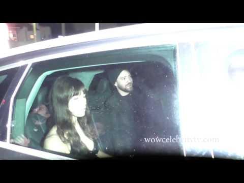Justin Timberlake and Jessica Biel spotted...