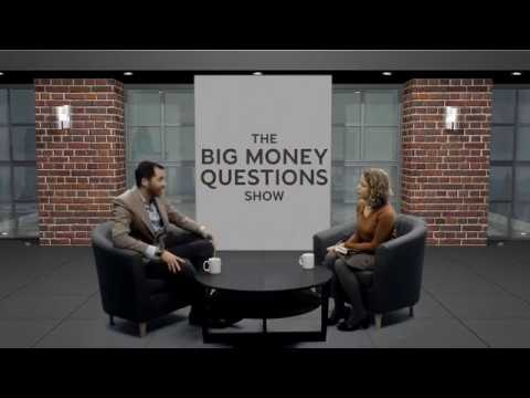 Big Money Questions Interview for 'This is Money'