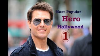 Top 10 Most Popular Hollywood Actors in 2017