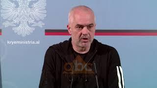 Qeveria ne Gjirokaster, Rama: Zgjidhje rreshqitjes se dheut   ABC News Albania