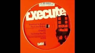 Alf Bamford & Olly Perris - Rock The House (Original Mix)