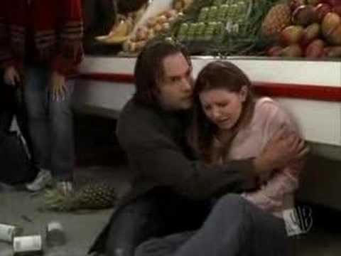 7th heaven episode where lucy and kevin meet