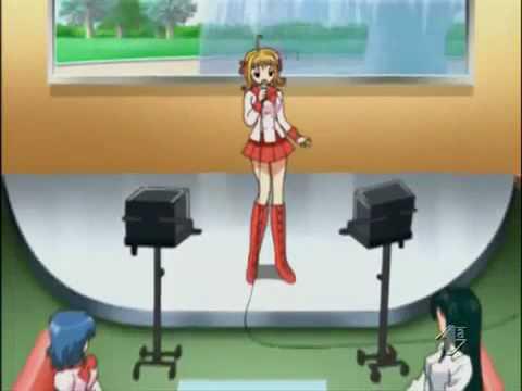 karaoke with rina hanon and lucia
