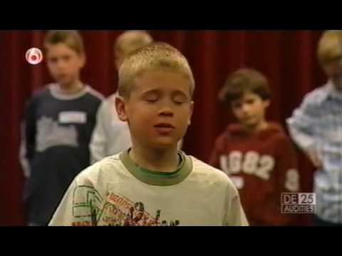 Dave in de 25 meest spraakmakende auditie's