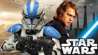 Baixar How Did the Clones Know Anakin Wasn't a Jedi During Order 66? Star Wars Explained