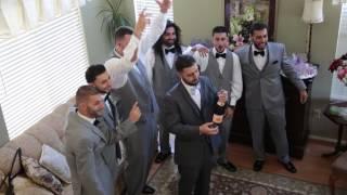 Martin & Sylvia's Wedding Same Day Edit