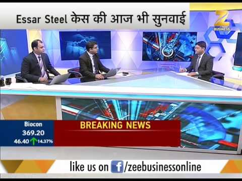 Share Bazar Live : Buying NCC Ltd, GMDC, Torrent Power and Redington stocks will be profitable today