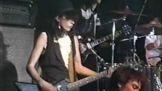 "HANOI ROCKS ""Taxi Driver"" Live at The Marquee 1983 http://www.hanoi..."