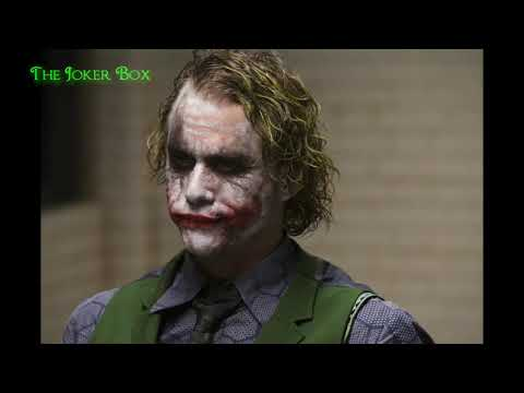 Suicide Squad 2016 A Visit From The Joker Scene 2 8