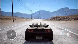 Need for Speed (Grinding for money part 3)
