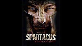 Espartacus-Sangre y Arena. thumbnail