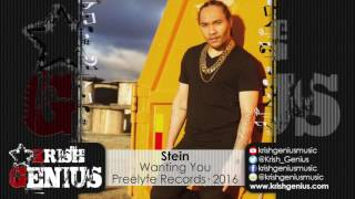 Download Stein - Wanting You [Cloud Lights Riddim] November 2016 MP3 song and Music Video