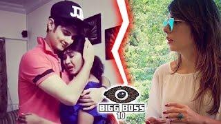 Rohan Mehra Admits His LOVE For Kanchi Singh To Nitibha Kaul | Bigg Boss 10