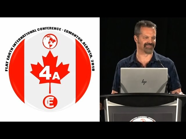 FEIC 2018 Canada - Day 1 - Session 4 (Part 1 of 4): Rob Skiba