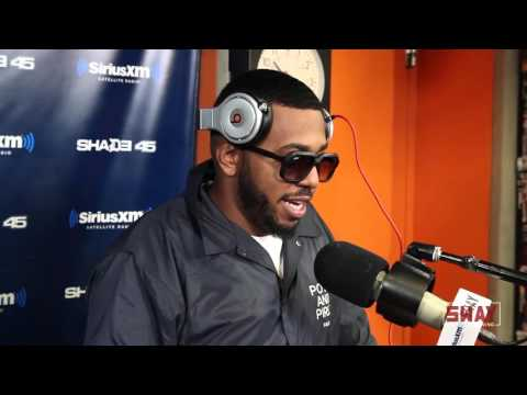 """Friday Fire Cypher: Chuck Inglish Open & Honest About the """"Cool Kids"""" + Creating Influential Sounds"""