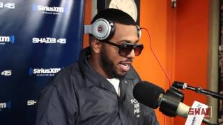 Friday Fire Cypher: Chuck Inglish Open & Honest About the