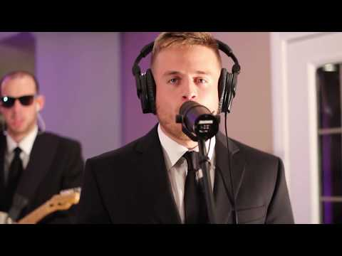 Suit and Tie // Justin Timberlake // Rock Cover