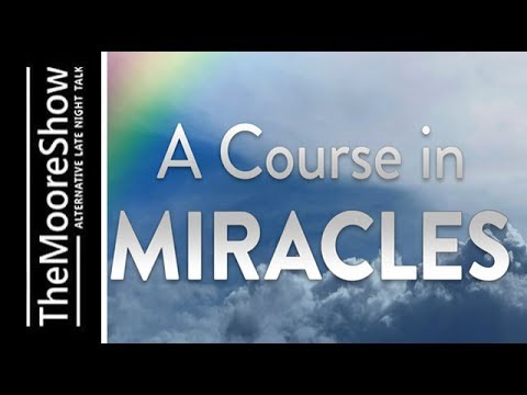 What is A Course In Miracles and How To Apply It With Carol Howe
