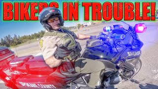 STUPID, CRAZY & ANGRY PEOPLE VS BIKERS 2020 - BIKERS IN TROUBLE [Ep.#896]