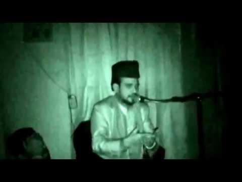 Hussain Qibula Hadees Near Golkhaber, Darulshifa 1436 Hijri
