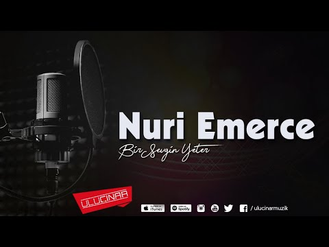 Nuri Emerce - Haydar Haydar