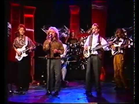 Barzillaj NRK 1990