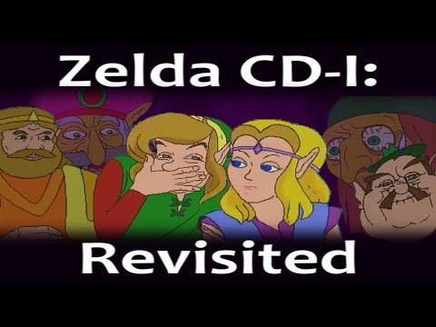 YTP - Zelda CD-I: Revisited (2k Subscriber Special)