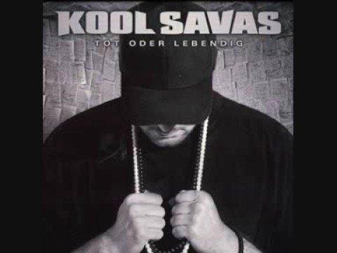 Kool Savas - Tot oder Lebendig