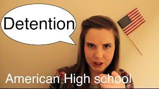 American High School - Movies vs. Reality