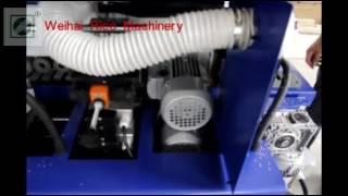automatic edge banding machine com5