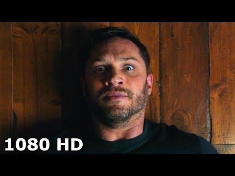 Смешной момент из фильма Веном (2018)