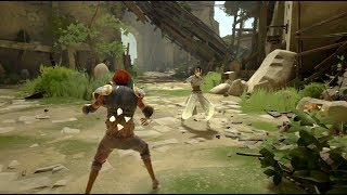 Absolver New Gameplay Trailer (2017) PS4 PC