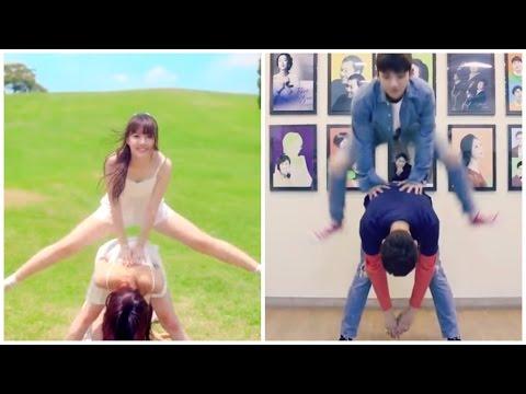 ◇ 세븐틴 Seventeen Dancing To Girl Groups' Songs Compilation Part 4 ◇