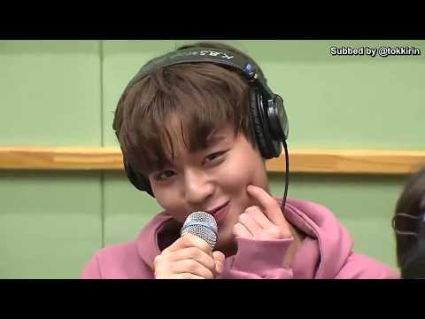 (ENG SUB) 170828 Wanna One - Hongkira FULL HD