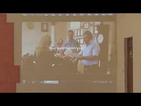 Ստեփանավանի համայնքապետի 2018թ հաշվետվություն