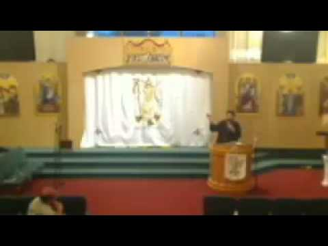 Leviticus 11 - Fr. Antonios Baky عهد القديم سفر اللاويين اصحاح ١١