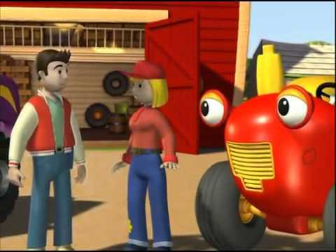 Tracteur tom le grand pique youtube - Le tracteur tom ...