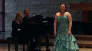 """""""Der arme Peter"""" by Robert Schumann"""