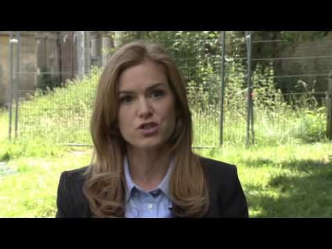 The Brothers Grimsby: Isla Fisher