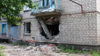 Война на Донбассе(фото-клип)/The war in Donbass(foto-clip)