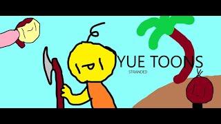 YUE toons: Stranded (cartoons) Episode 1