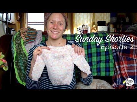 Sunday Shorties: Episode 2