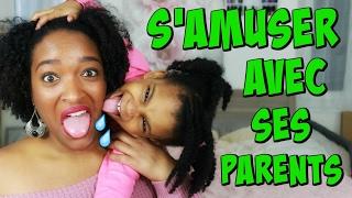 5 façons de s'amuser ,rigoler avec ses parents / ses enfants Mp3