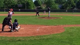 Brett Bokelman - Game vs. Front Range - Class of 2019