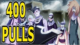 400 SEAL SCROLLS GNW TREASURE!! - STREAM HIGHLIGHT | NARUTO ONLINE GUIDE