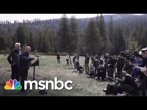 California Drought Prompts Water Restrictions | msnbc