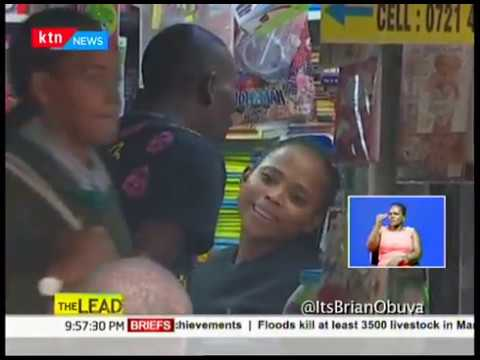 FAKING THE READ: The rot that is book piracy in Nairobi Part 2 | THE LEAD