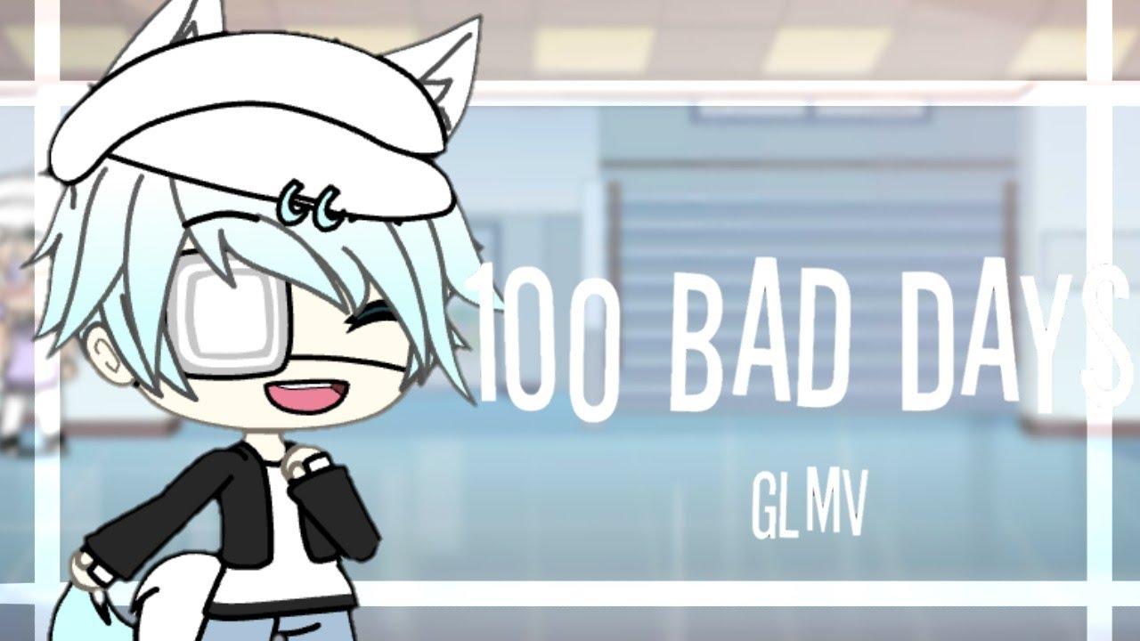 100 bad days GLMV read desc