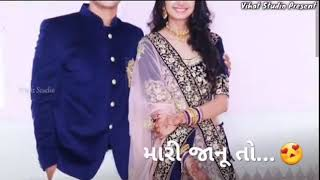 Best WhatsApp status by kinjal dave