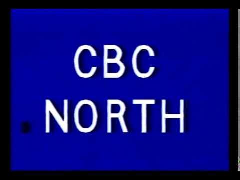 CBC North - Jan 8, 1993 Yukon/NWT weather forecast